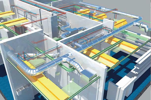 HVAC Design and Build MIAMI