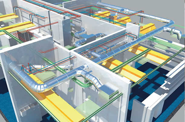 HVAC Design and Build