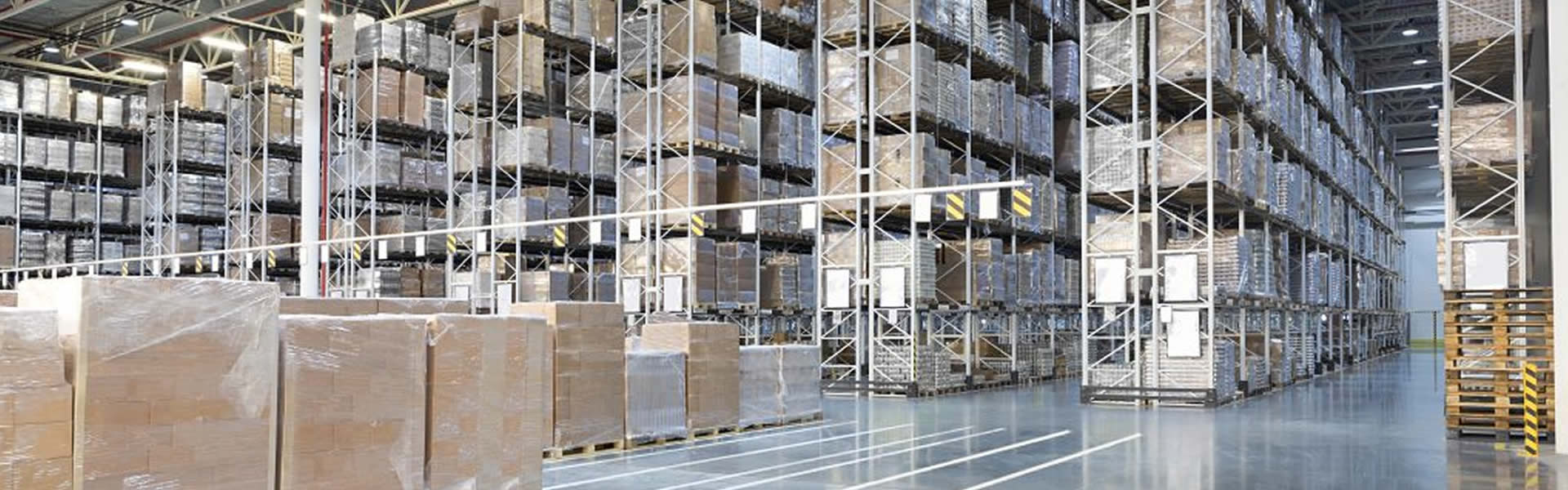industrial warehouses air conditioning services miami
