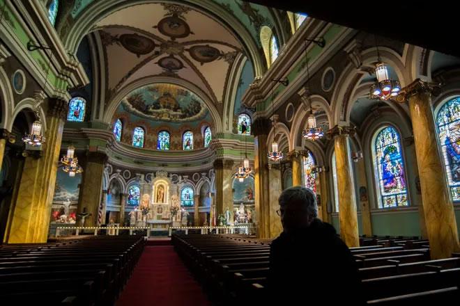 church centers in faith